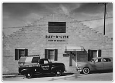 Ray-O-Lite Roofing Construction Atlanta